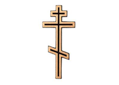 Kríž pravoslávny b